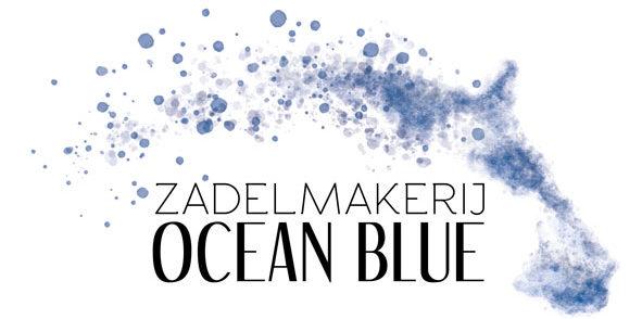 Zadelmakerij Ocean Blue
